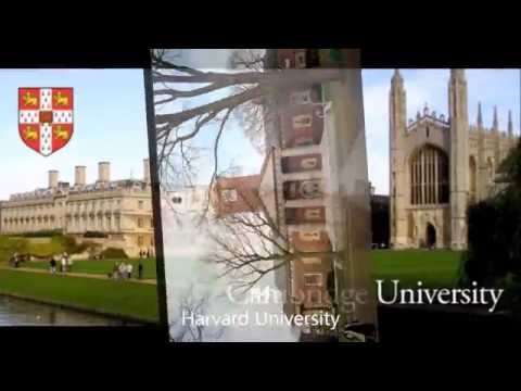 Top 5 University in the World