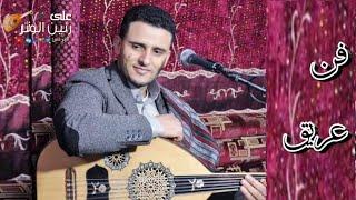 ماذا لو أجتمع الفن الحارثي وفن السمة وبصوت الفنان | حسين محب | ما اروع الاحساس النادر الذي يمتلكه