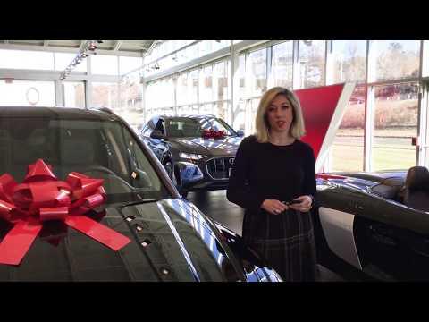 Audi Danbury Post-Holidays 2018 Opportunities