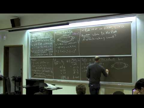 Algorithmic Game Theory (Lecture 11: Selfish Routing And The Price Of Anarchy)