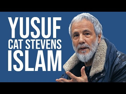 What Struck Me The Most About The Quran | Yusuf Islam (Cat Stevens)