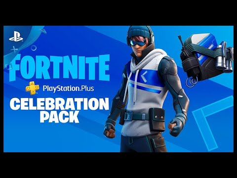 Fortnite *FREE* PlayStation Plus Celebration Pack! (Free Skin) // Playing With SUBSCRIBERS