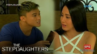 The Stepdaughters: Pang-blackmail kay Isabelle