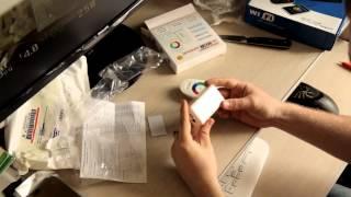 Честный обзор посылок -  №1, 2, 3. (WiFi RGB контроллер, Чехлы на Iphone 5, Led strip lpd6803)