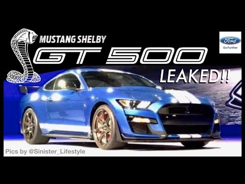 Shelby GT: THIS IS IT!! (New Leaked Footage & Everything We Know)