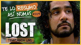 Lost, Temporada 1 | Te Lo Resumo Así Nomás #5