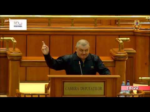 STIRIPESURSE.RO Deputatul Bichinet, aluzii sexuale in Parlament