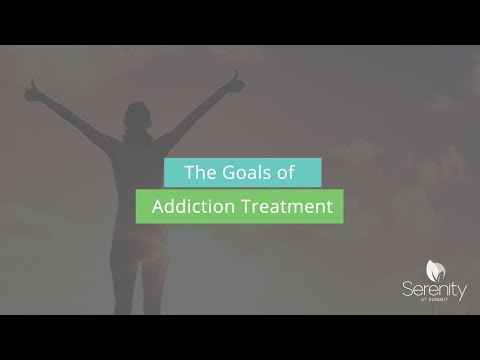 Treatment Plans Goals For Substance Abuse Serenity At Summit