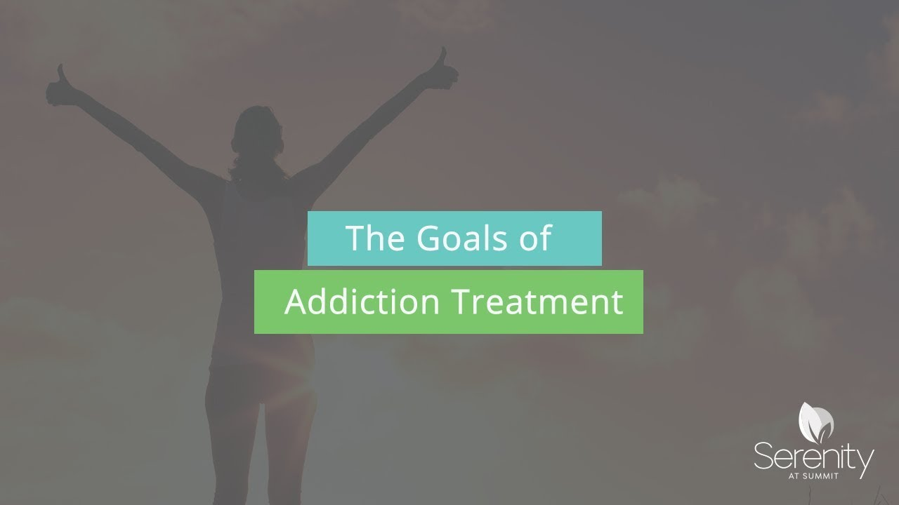 How to Set Goals in Addiction Recovery | Substance Abuse Treatment