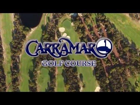 Carramar Golf Course