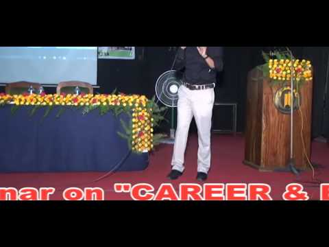 Seminar on Career & Employment, organized by CUET Career club,  Md  Seehan Shahayat Islam