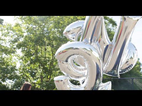 New Canaan Country School Graduation 2020