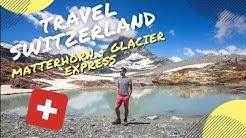EUROTRIP 2019 (EPISODE 4 - SWITZERLAND): ZERMATT & SWISS NATIONAL PARK  | GAY COUPLE TRAVEL VLOG