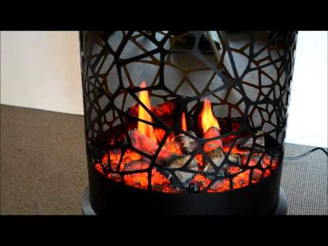 elektrokamin opti virtual 360 youtube. Black Bedroom Furniture Sets. Home Design Ideas