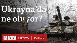 Ukrayna-Rusya sınırında gerilim Türkiye'yi nasıl etkiler?