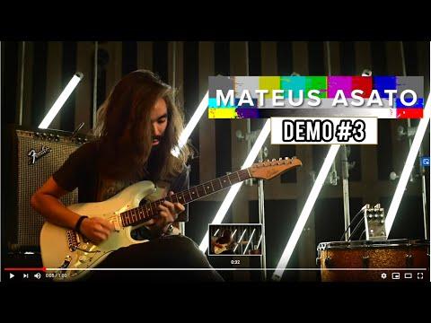 Mateus Asato - El Guapo - Demo #3