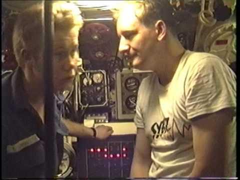HMAS OTAMA 1989