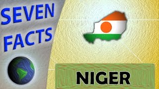 7 Facts about Niger