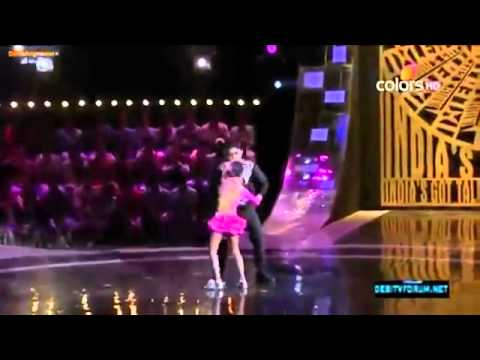 hindi song INDIA'S GOT TALENT SEASON 4 KIDS AWESOM