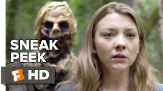The Forest Official Sneak Peek #1 (2016) - Natalie Dormer, Taylor Kinney Horror Movie HD