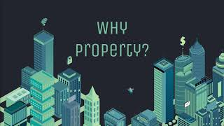2   Why Property?