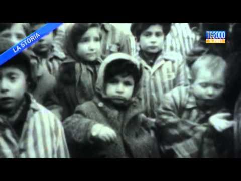 """""""Tg2000 Il Post"""" - """"I bambini della Shoah"""""""
