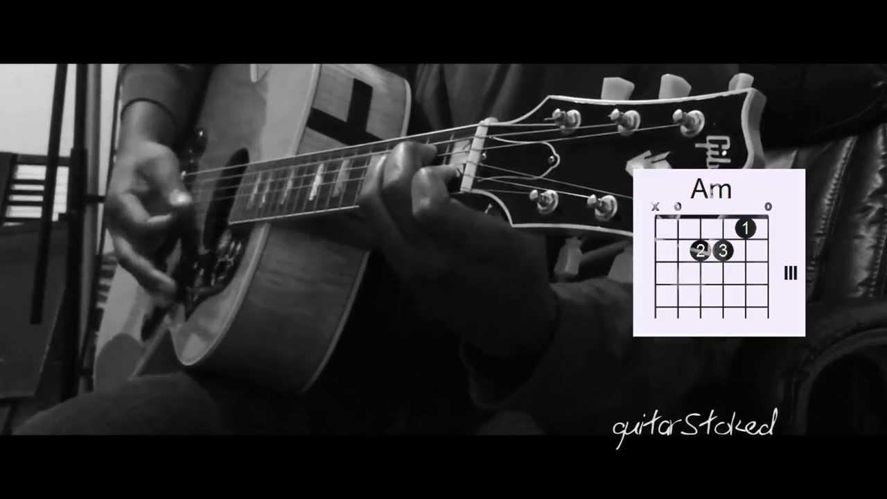 Beyonc Xo Guitar Chords Youtube