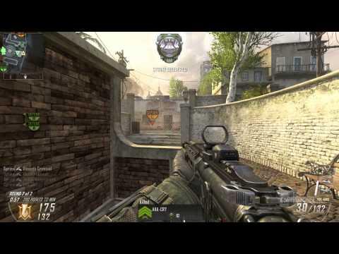 Black Ops II - Dragonfire Killstreak HD 1080p