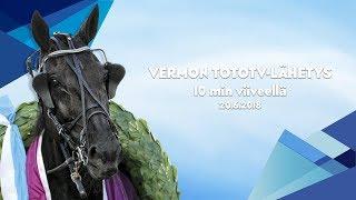 Vermon TotoTV-lähetys 20.6.2018 thumbnail