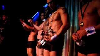 BATTLE of the BULGE 2014: The Second Annual Underwear Contest to Benefit Social Outreach Seattle
