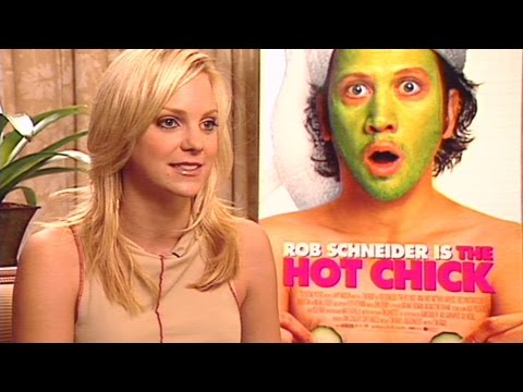 'The Hot Chick' Interview
