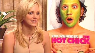 Video 'The Hot Chick' Interview download MP3, 3GP, MP4, WEBM, AVI, FLV Juni 2017