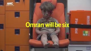 After 6 years Syrians like Omran deserve justice.