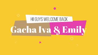 Showing all my stuff in Royale High Roblox!~Gacha Iva & Emily