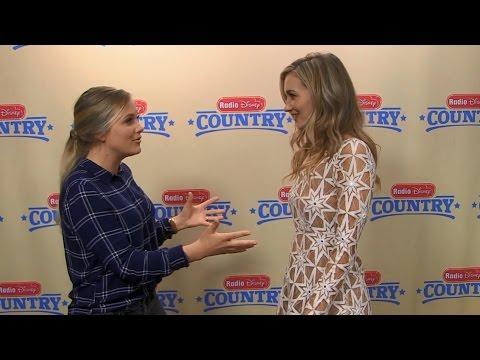 Sarah Darling - Country Favorite Song Charades | Radio Disney Music Awards