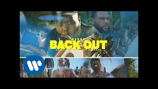 24HRS ft. Ty Dolla $ign & Dom Kennedy - BACK OUT [Official Video]