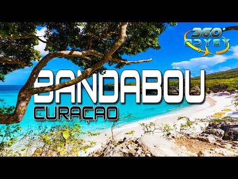 Curacao Bandabou (360°