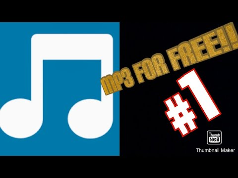How to download songs online!!(for free)