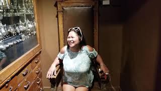 Ashcroft Museum Tour ! B.C Canada