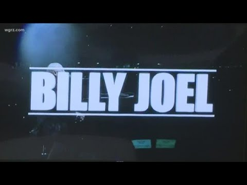 Billy Joel Tickets Are On Sale Now