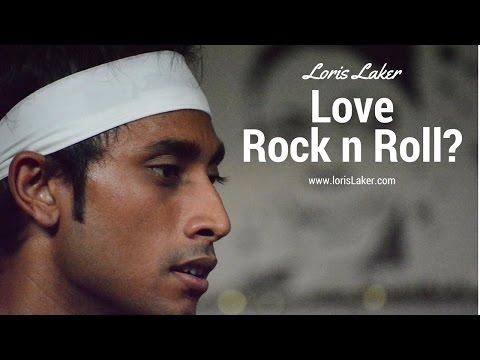 Love Rock n Roll Music?, start Listening to Loris Laker!