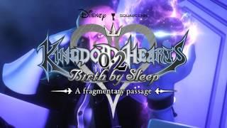 Kingdom Hearts 2.8 HD / KH 0.2 BBS - Hikari [Ray of Hope Mix] Opening (JP)
