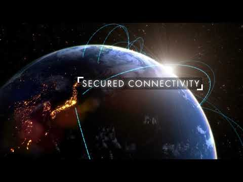 Protect your Airspace - Thales