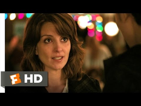 Admission (9/10) Movie CLIP - I'm Your Mother (2013) HD