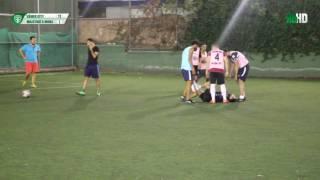 Sümer City - Majstori s mora maç özeti / ADANA / iddaa Rakipbul Ligi 2016 Kapanış Sezonu