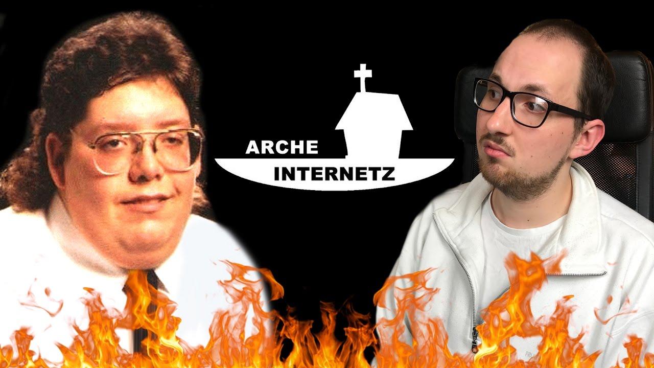 Archeinternetz