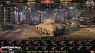 World of Tanks# 236 Bla Bla Blub
