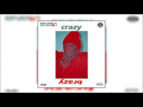 A$AP Mob - Crazy Brazy ft. A$AP Rocky, A$AP Twelvyy & Key