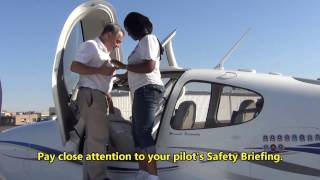 What You Should Know Before You Fly By Private Plane