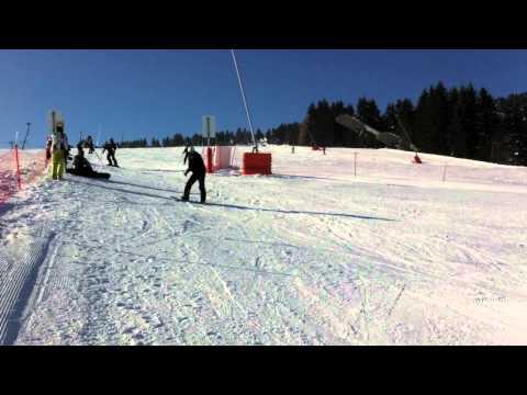 O-Thal Snowboarding 11.02.2012